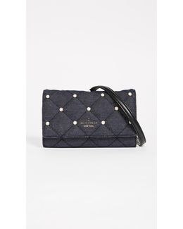 Emerson Place Agnes Cross Body Bag