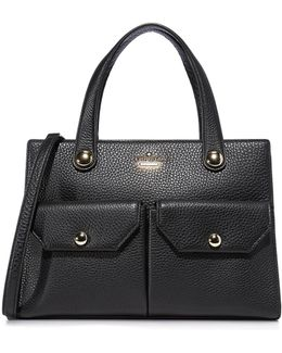 Stewart Street Big Joy Satchel