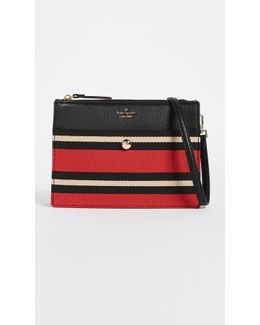 Stewart Street Clarise Cross Body Bag