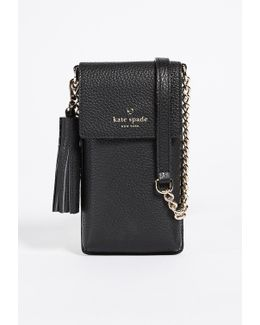 North South Cross Body Bag