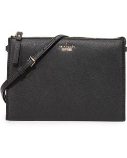 Dilon Cross Body Bag