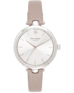 Holland Watch