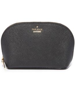 Small Abalene Cosmetic Case