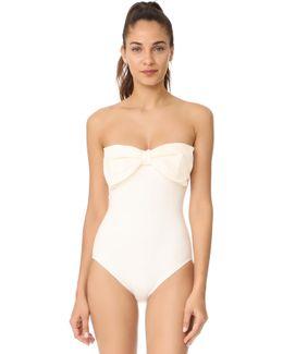 Bow Swimsuit