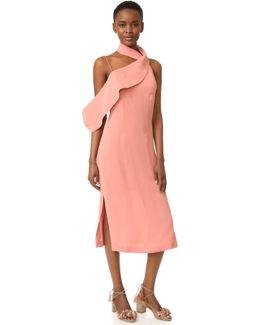 Laika Midi Dress