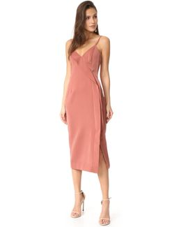 Overpowered Dress