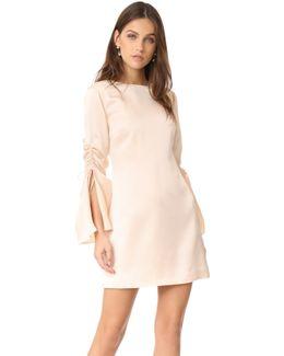 Chandelier Mini Dress
