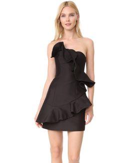 Wallflower Mini Dress