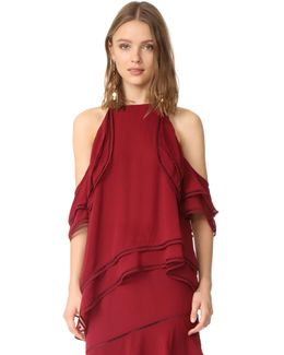 Lovers Holiday Top