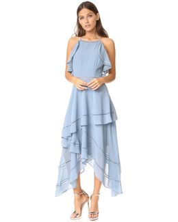 Lovers Holiday Dress