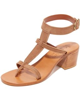 Christobal City Sandals