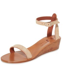 Madison Wedge Sandals