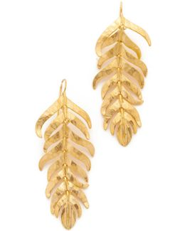 Fishhook Earrings