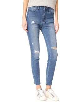 High & Wasted Jeans