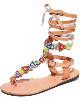 Wilder Sandals