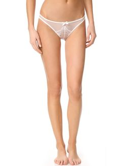Madalene Mini Briefs