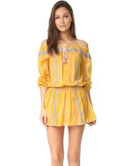 Makena Mini Dress