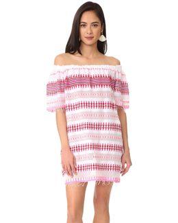 Tabtab Off Shoulder Dress