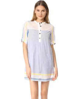 Mwali Shirtdress