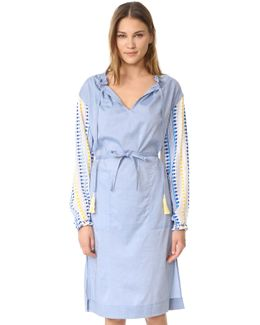 Mwali Poet Dress