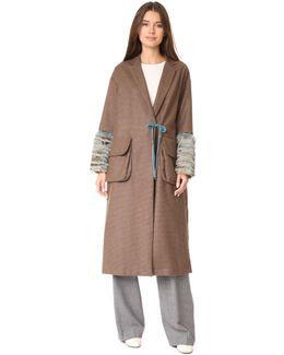 Mallalieus Coat