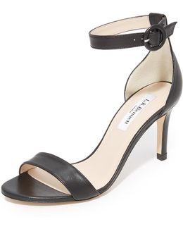 Dora Stiletto Sandals