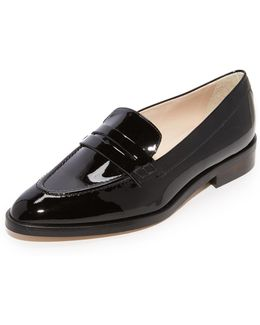 Iona Penny Loafers