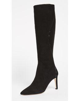 Lauren Tall Boots
