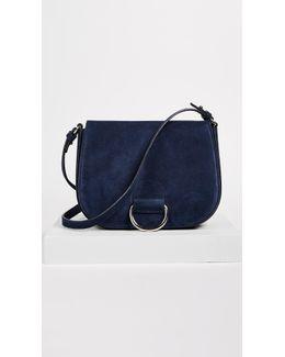D Saddle Medium Bag