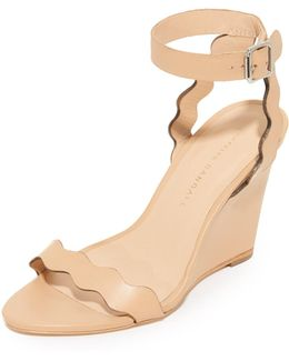 Piper Wedge Sandals