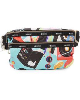 Sporty Belt Bag