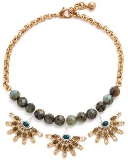 Marjorelle Necklace