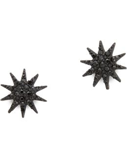 Elecra Stud Earrings