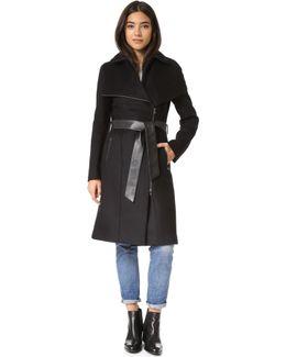 Nori Coat