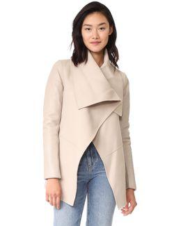 Vane Wool Jacket