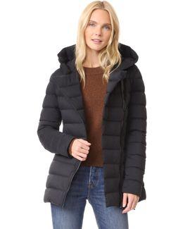 Tristin Down Jacket