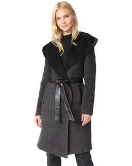 Kalysta Wool Jacket