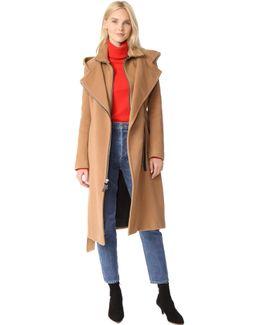 Janya Wool Coat