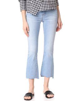 Cali Demi Boot Cut Jeans