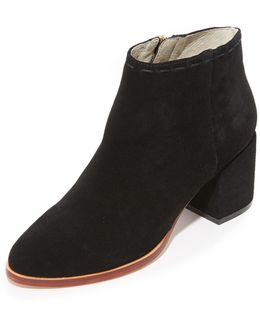 Lido Ankle Booties