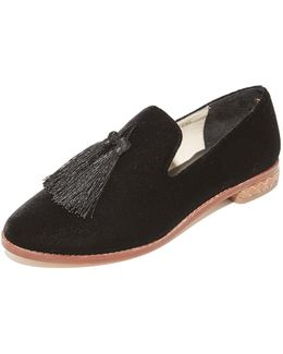 Emerson Tassle Loafers