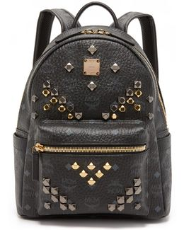 M Stud Small Stark Backpack