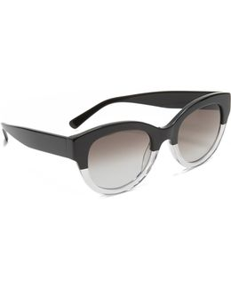 Cat Eye Viestos Sunglasses