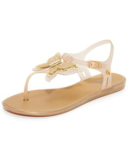 Solar Fly Sandals