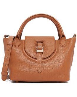Classic Mini Thela Halo Bag