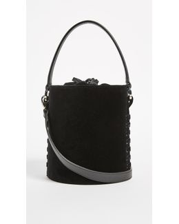 Santina Mini Eyelet Bag