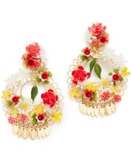 Fanny Mora Earrings