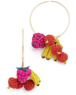 Condongas Tropicalia Earrings