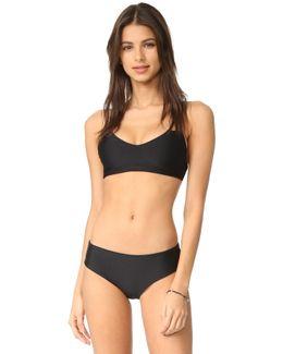 Madrid Bikini Top