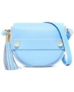 Astor Cross Body Small Saddle Bag